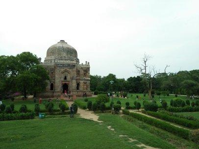 Muhammad Shah Sayyid Tomb