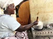 Learning to cook nsima.