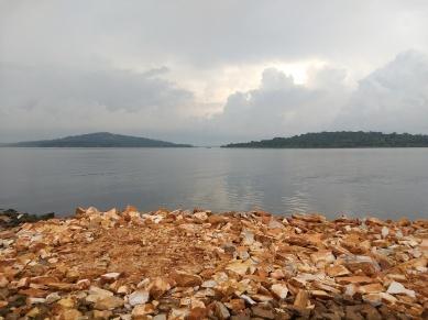 Lake Victoria, Kampala