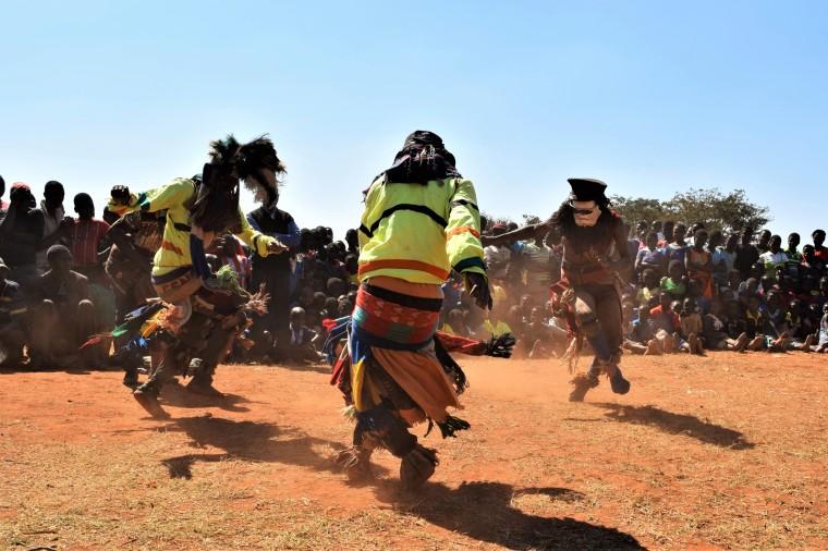 Thondolo Gule Wamkulu 3