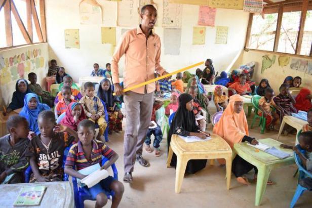 Dadaab primary