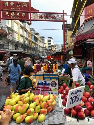 Yaowarat Street Food (Chinatown)