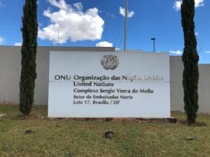 UN in Brazil