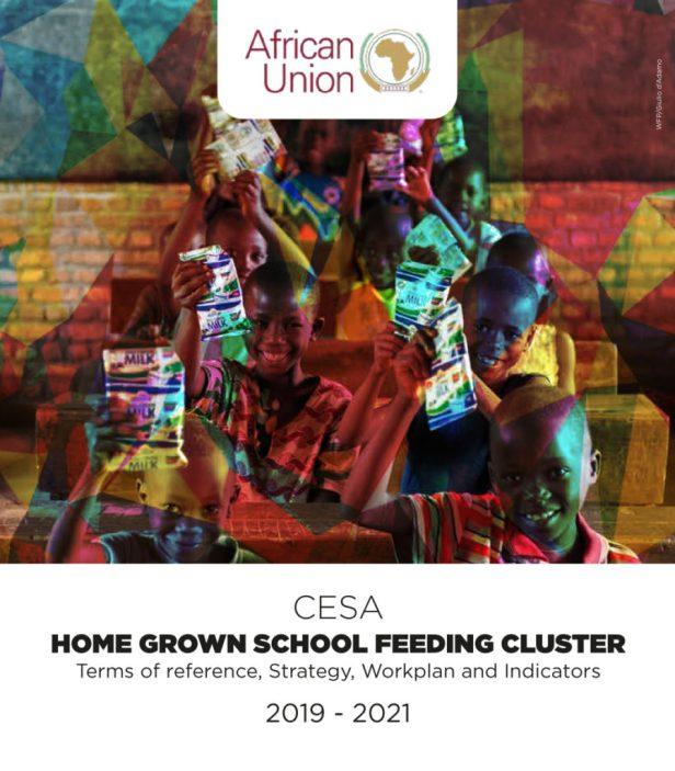 AFRICAN-SCHOOL-FEEDING-CLUSTER-STRATEGY